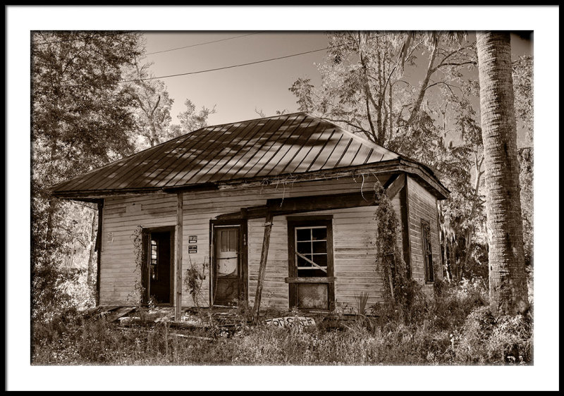 Old Florida For Sale