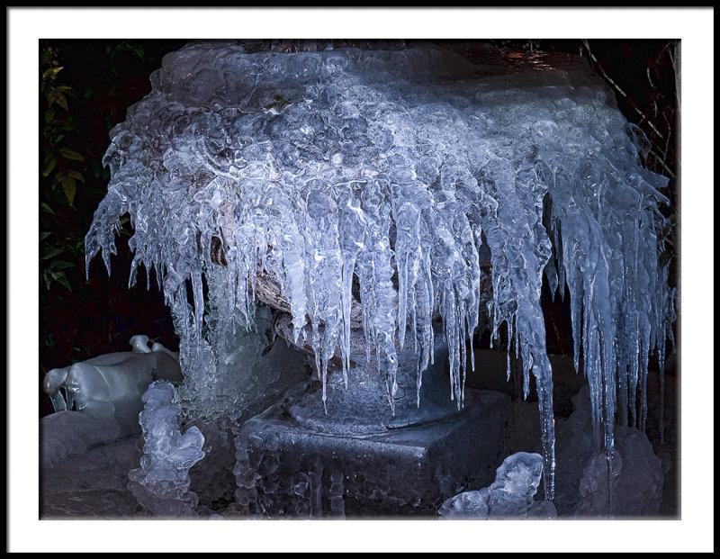 Night Ice