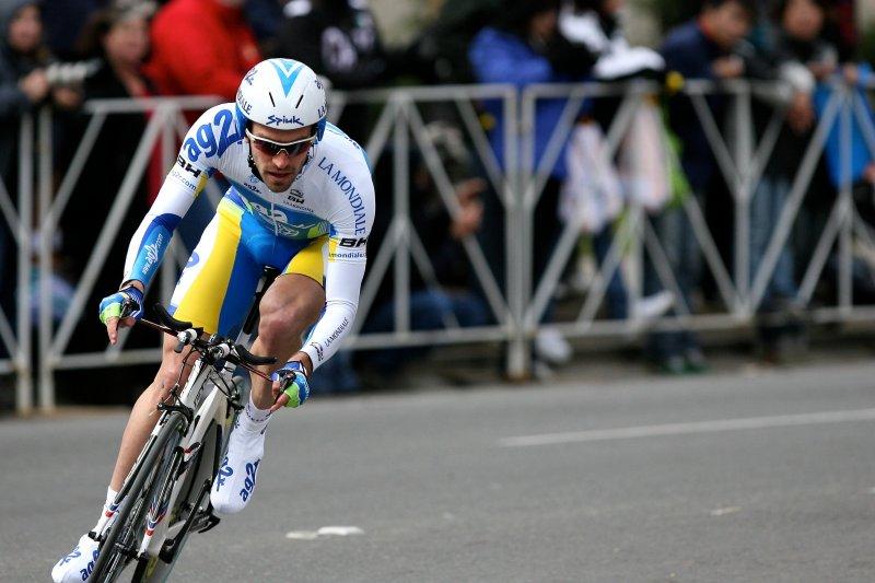 Christophe Riblon (France)