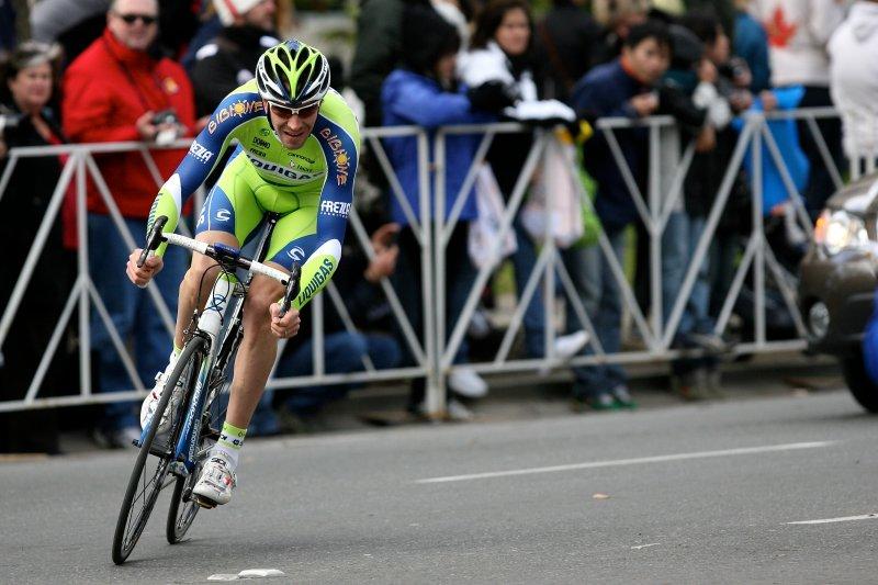 Alessandro Vanotti (Italy)