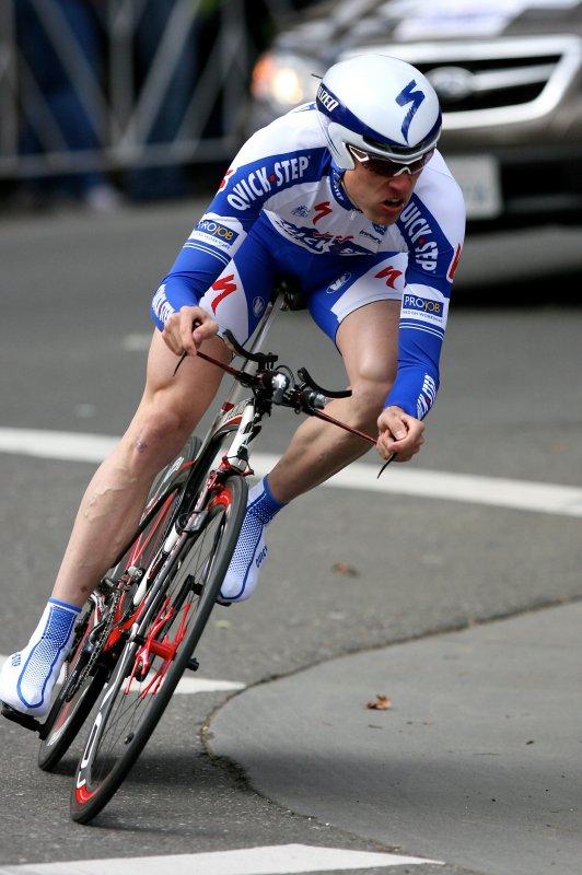 Kevin de Weert (Belgium)