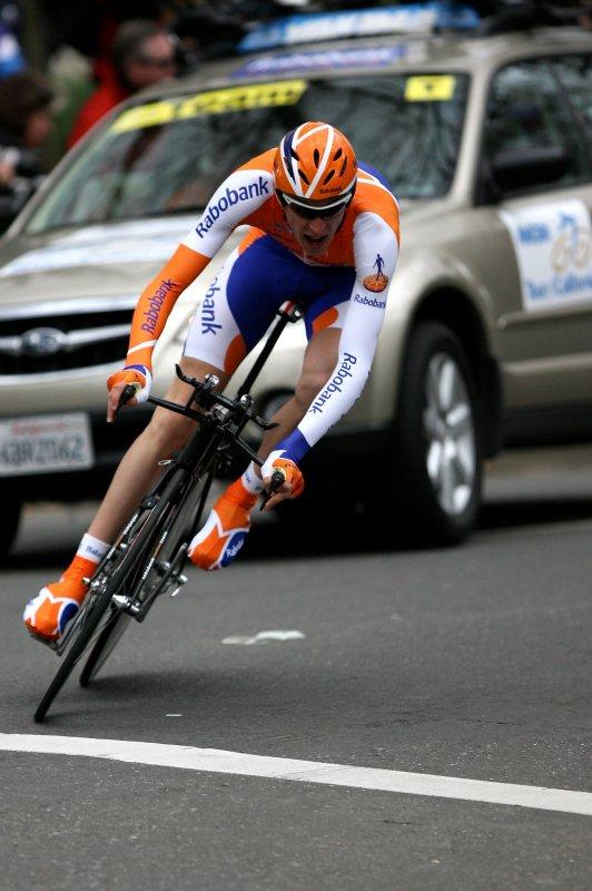 Robert Gesink (Netherlands)