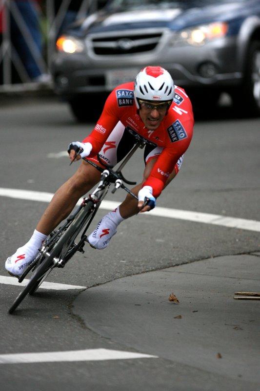 Fabian Cancellara (Switzerland)