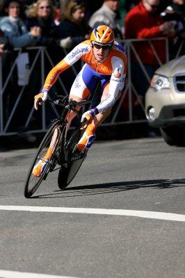 Stef Clement (Netherlands)