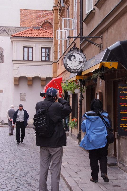 Stare Miasto - Old Town
