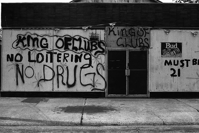 King of Clubs - Laurel, MS