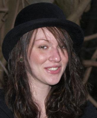 Amy, again