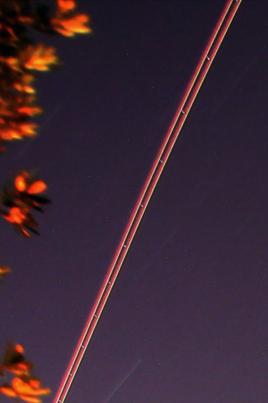 plane Trail