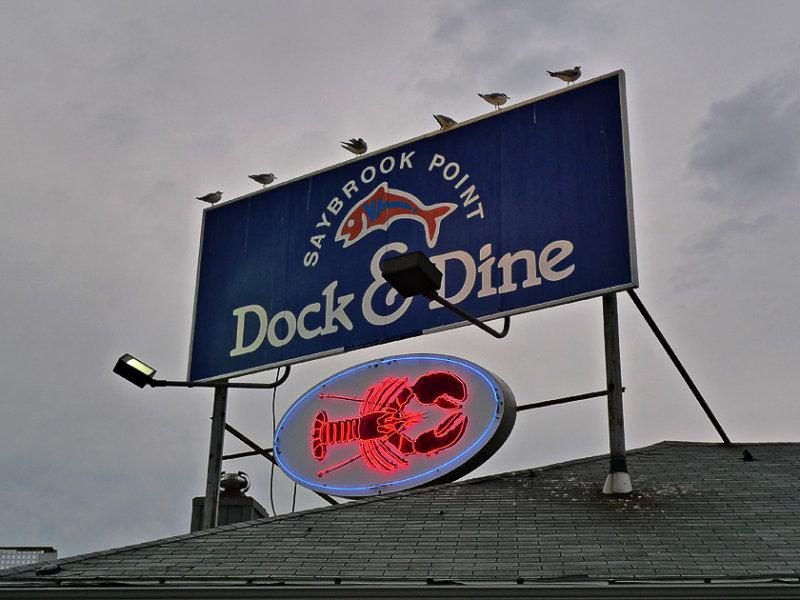 Dock & Dine