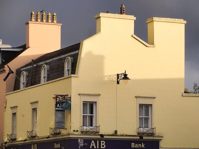 AIB building, Kenmare