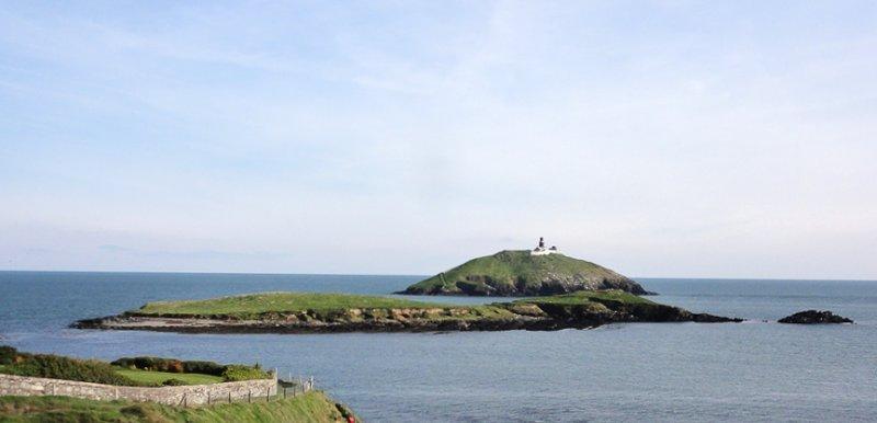 Ballycotton  Island #2