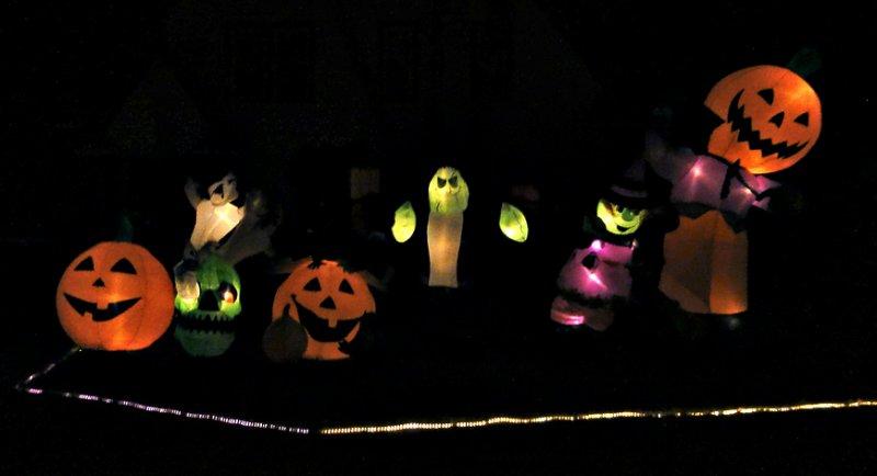 Boo - Happy Halloween
