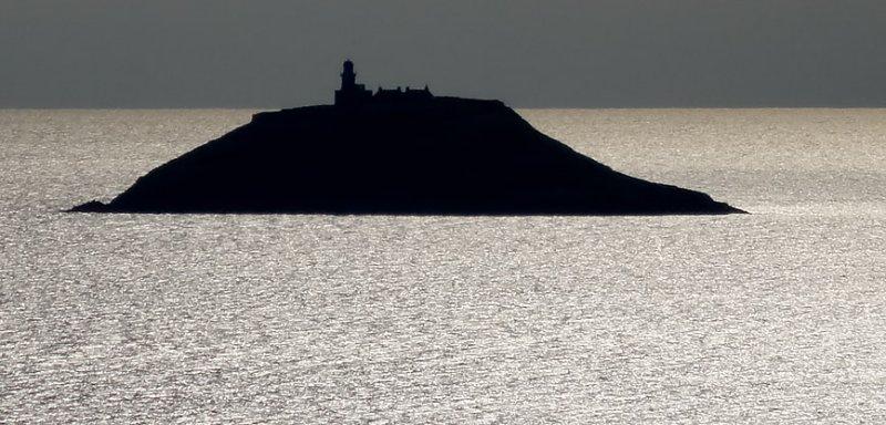 Ballycotton  Island #3