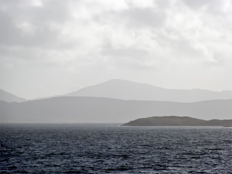Kenmare Bay