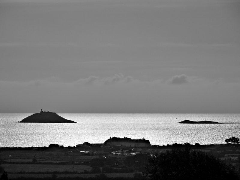 Ballycotton  islands