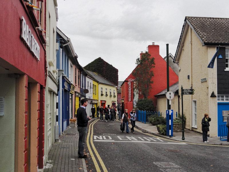 Main Street, Kinsale