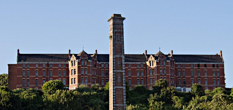 St. Kevins Hospital