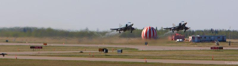 5296   German Air Force F-4F