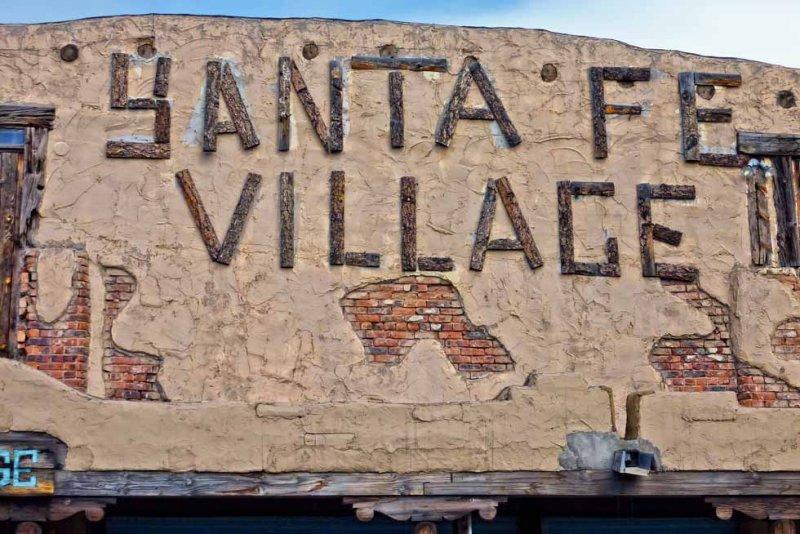 Santa Fe Village