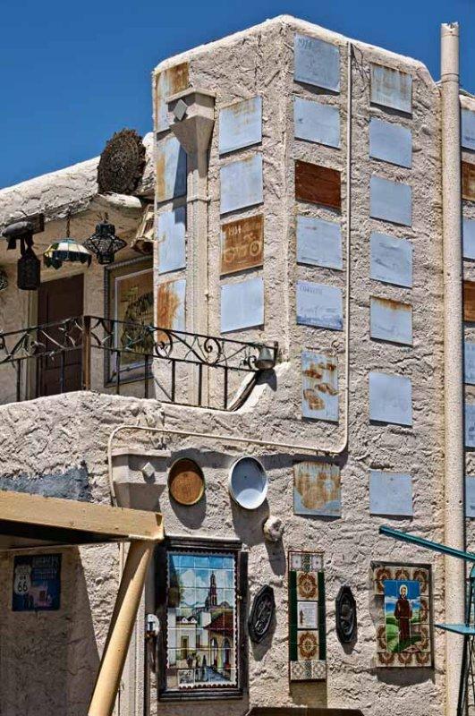 Aztec Motel, Albuquerque