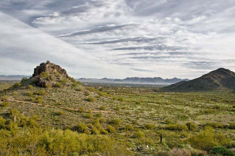 Phoenix Mountain Preserves