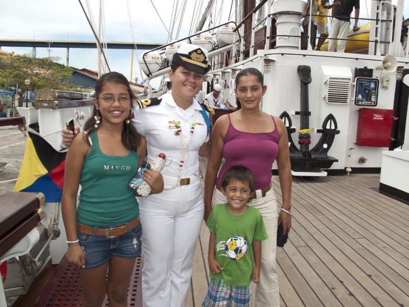 Capitan Dolores