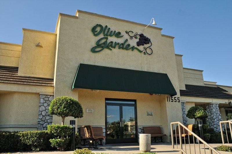 Olive Garden - Carmel Mountain Ranch