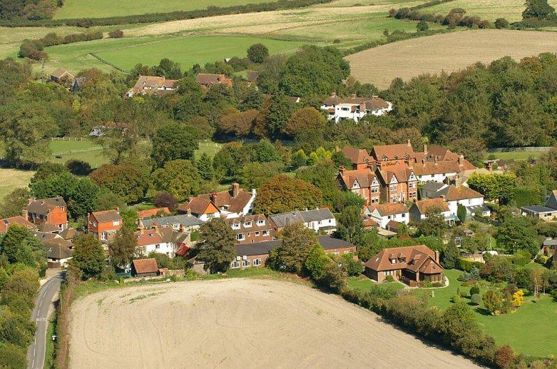 Devils Dyke, Sussex