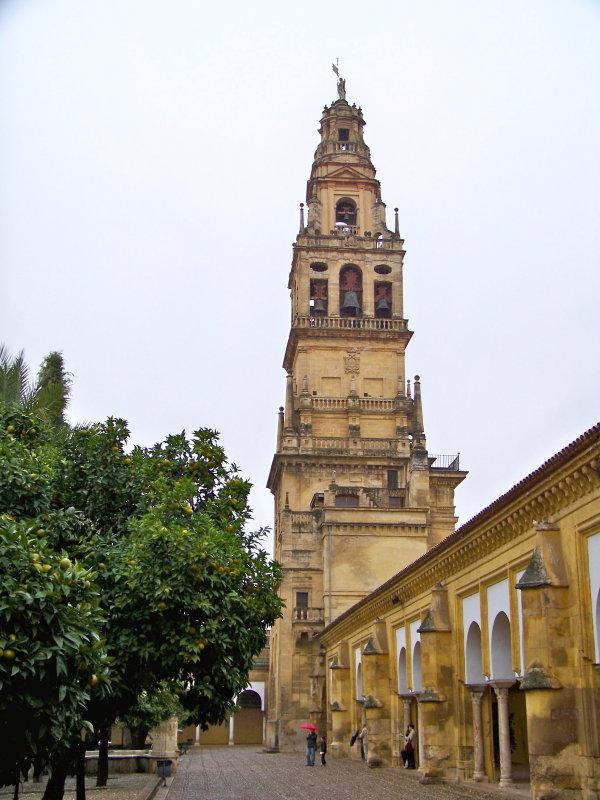 Mezquita-Catedral