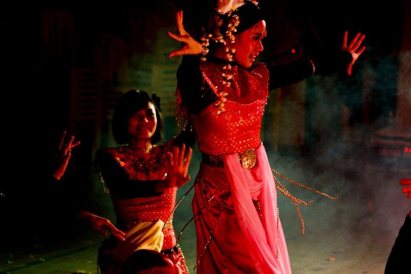 Princess of Gunung Ledang