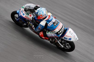 Efren Vazquez (125cc)