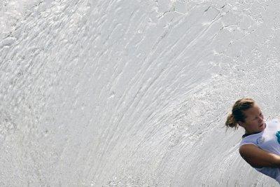 Wet Wall, Putrajaya