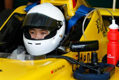 Cao Hong Wei of Aos Racing Team (CWS2989.jpg)