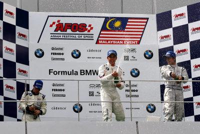 Race 1 of the Formula BMW Pacific Podium (CWS4771.jpg)
