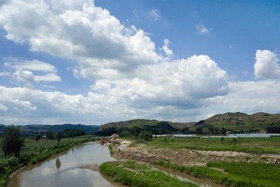 Chengde rural scenery