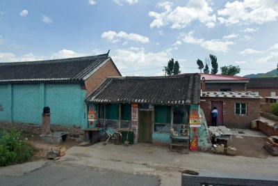 Rural Chengde (CWS9117)