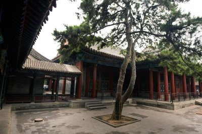 Imperial Summer Palace, Beijing