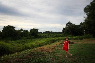 Lian in Melaka III