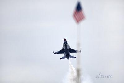 Thunderbirds, USAF