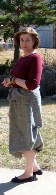 Fisher Skirt 4