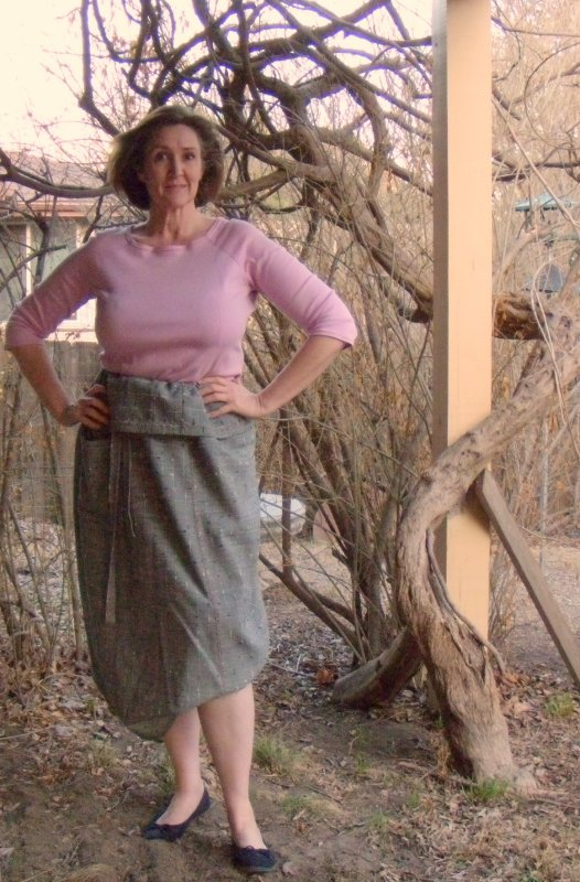 Fisher Skirt 2