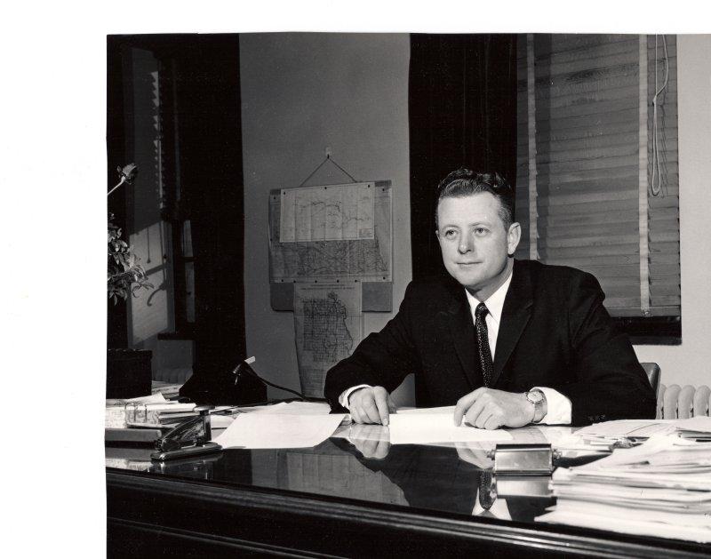 Nebraska Director of Agriculture