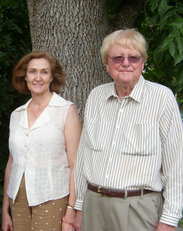 Summer, 2007