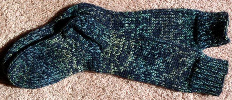 Heavy Socks 2nd Pair