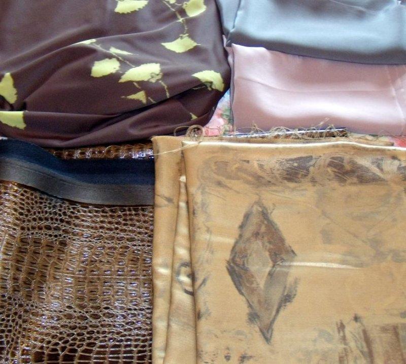 California Trip Fabrics