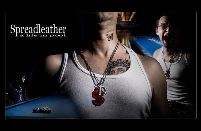Dean Spreadleather