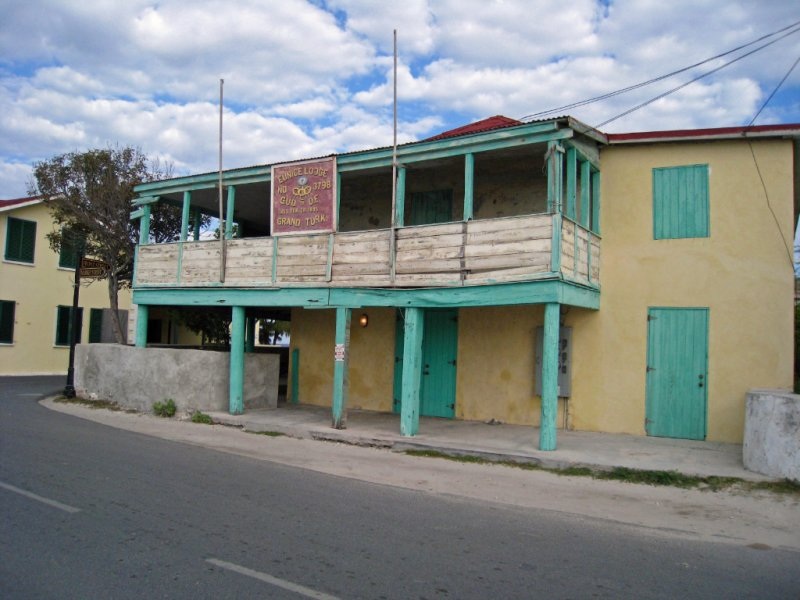 Eunice Lodge