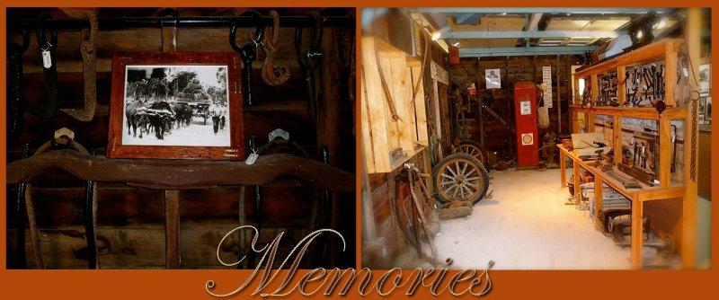 4 memories