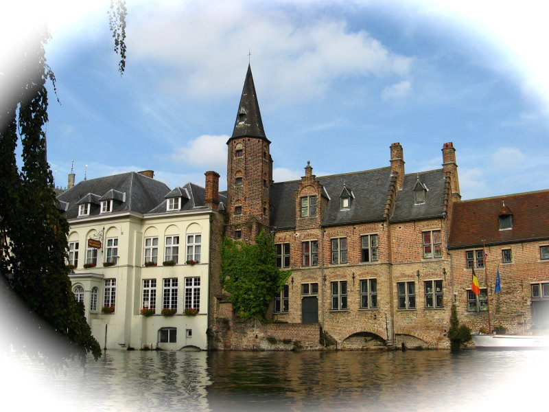 Gorgeous Bruges