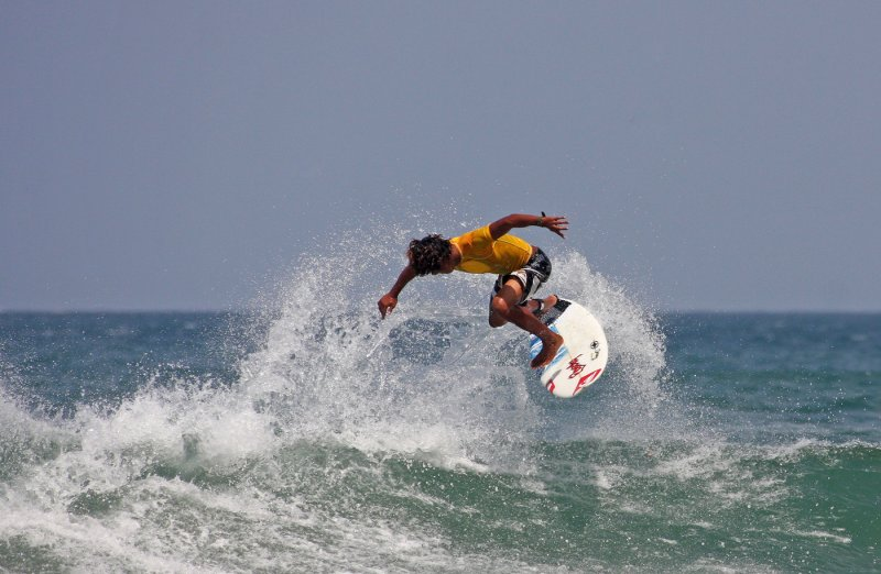 Circuito National de Surf